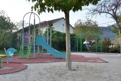 Vie municipale_'quipements communaux_Aire de jeux enfants