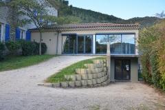 Vie municipale_'quipements communaux_Salle des Aymards