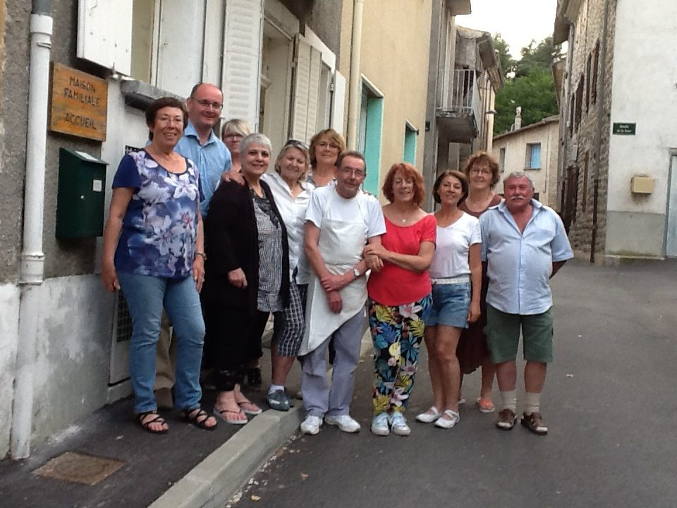 Maison familiale Louis Lucien Rochat: Un été qui s'annonce intéressant