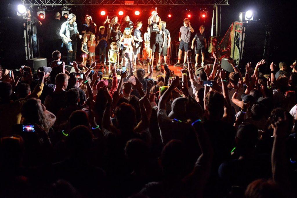 Le MTI Music Tour fait son…show