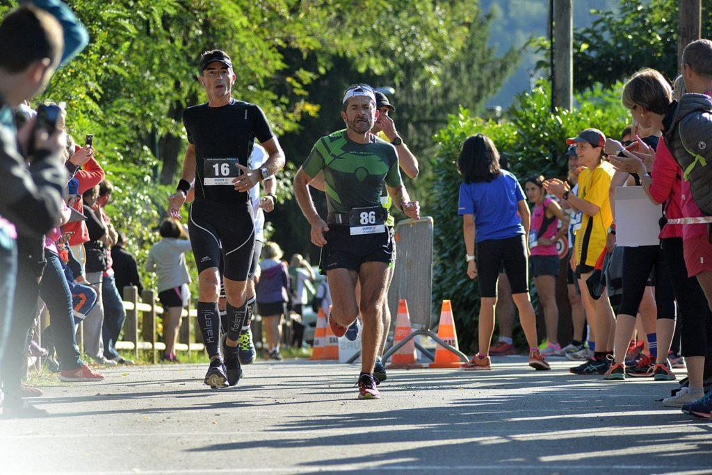 Des agents territoriaux au coeur du marathon…