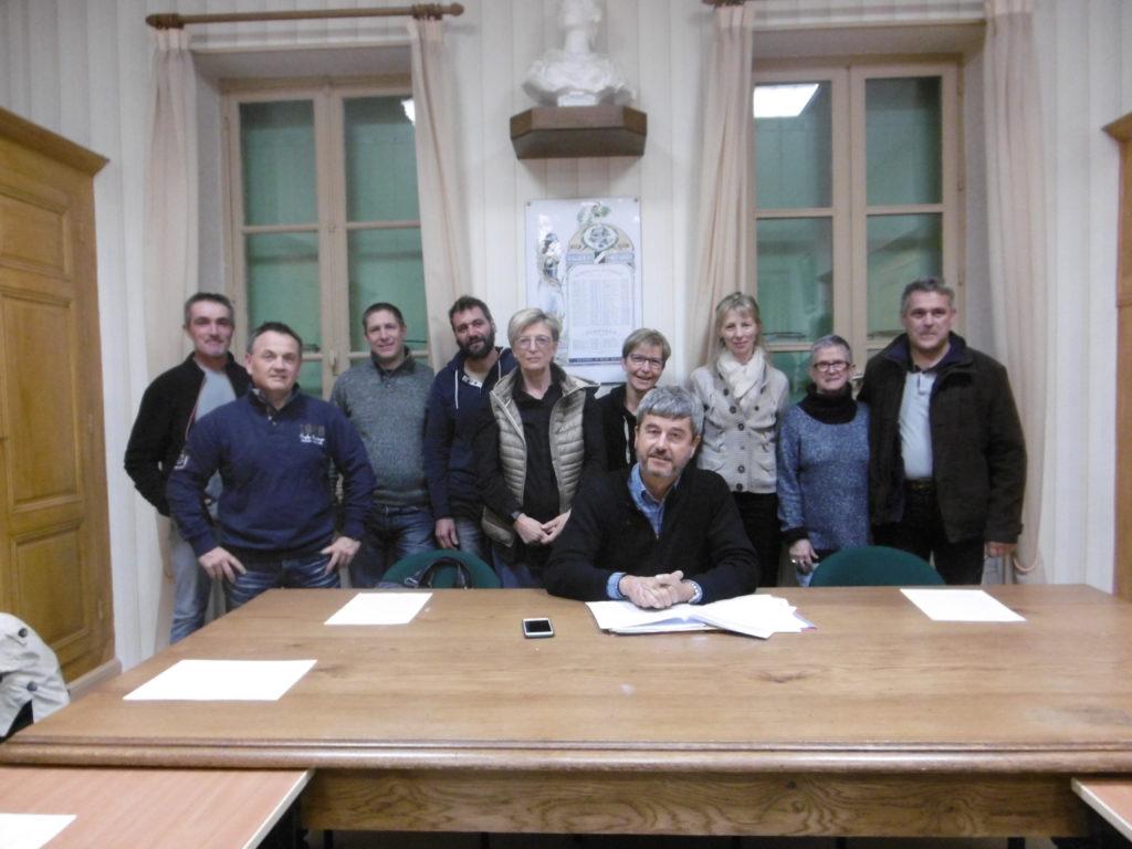 Conseil Municipal: de nombreux points à l'ordre du jour