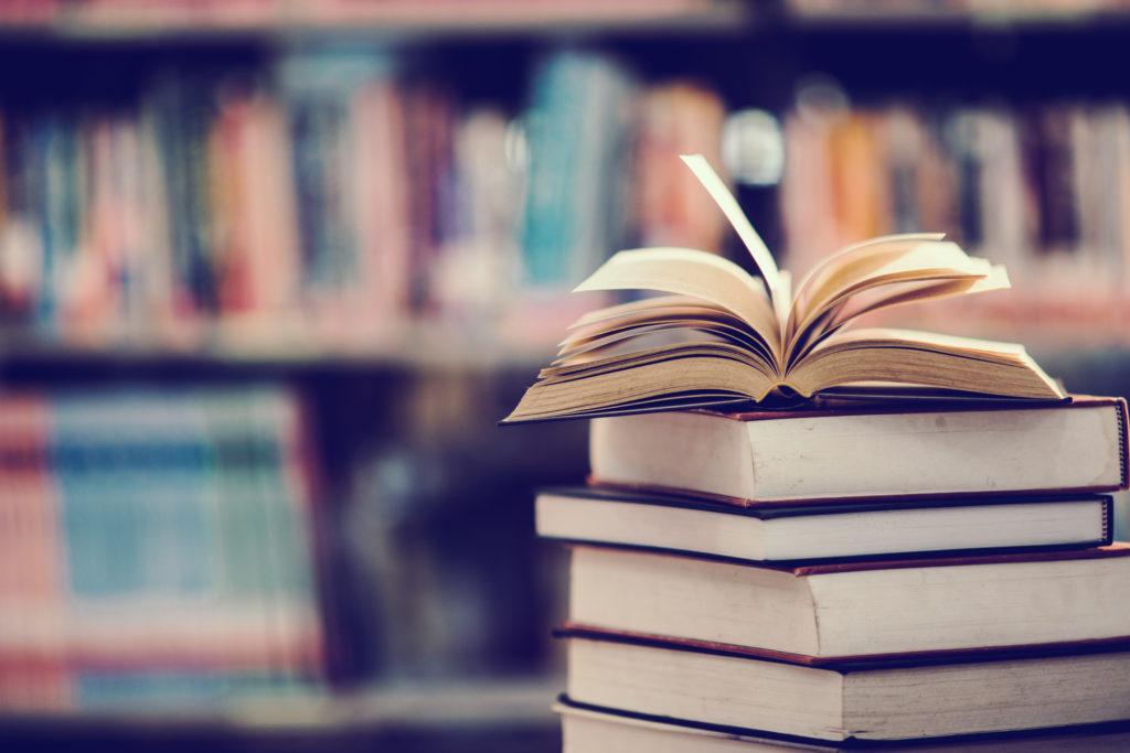 Bibliothèque : concours de nouvelles
